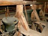 Zvonice Rovensko p. Troskami